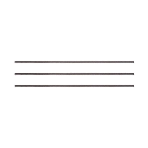 Грифели Cross для механических карандашей без кассеты 0.7мм (15 шт); блистер