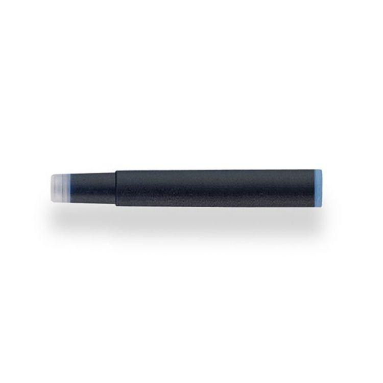 Картридж Cross для перьевой ручки Classic Century/Spire, сине-черный (6шт); блистер
