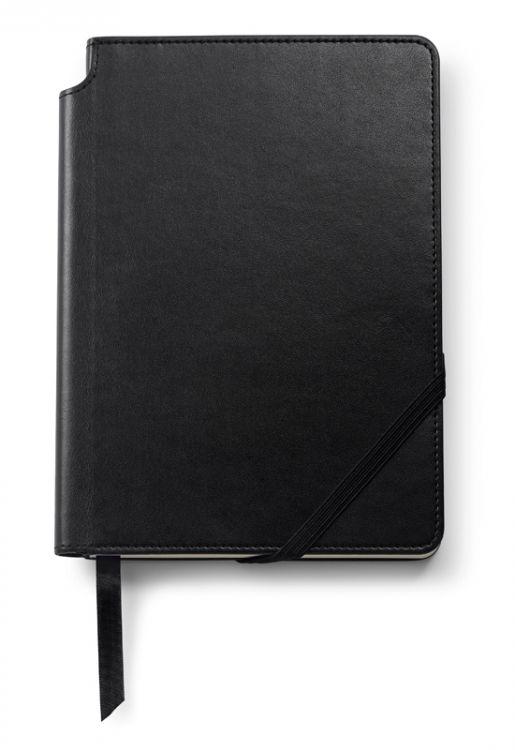 Записная книжка Cross Journal Classic Black, A5