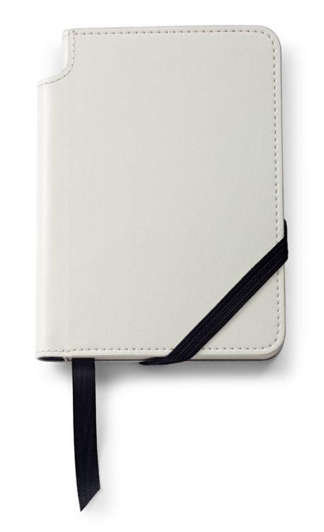 Записная книжка Cross Journal White, A6