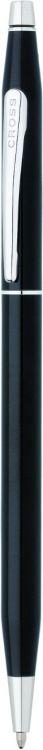 Ручка шариковая Cross Century Classic. Цвет - черный