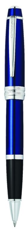 Ручка-роллер Selectip  Cross Bailey. Цвет - синий.