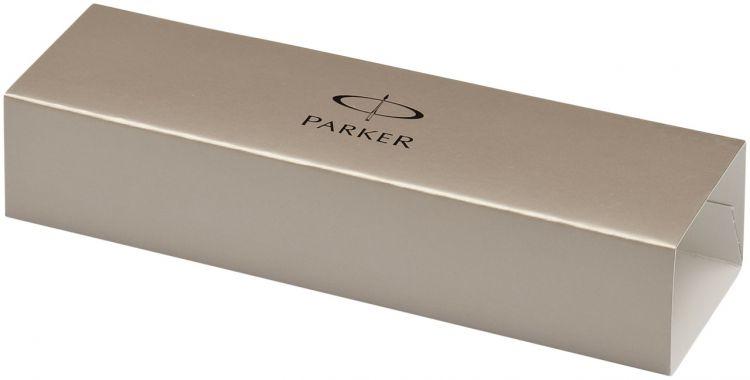 Перьевая ручка Parker Urban F200, цвет: Muted Black GT, перо: М