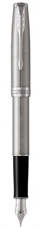 Перьевая ручка Parker Sonnet , Stainless Steel CT