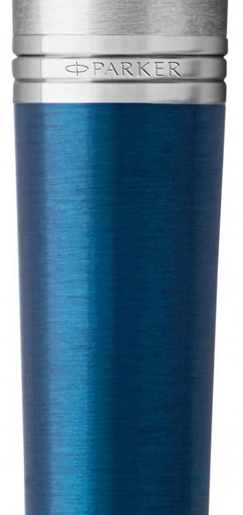 Перьевая ручка Parker Urban  Premium Dark Blue CT, F310, перо: F