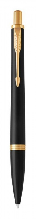 Шариковая ручка Parker Urban  Core, Muted Black GT, K309, Mblue