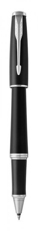 Ручка-роллер Parker Urban  Core, Muted Black CT, T309, Fblack