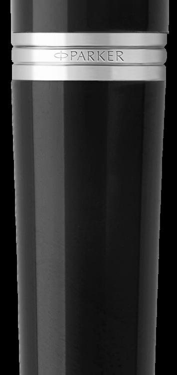 Ручка-роллер Parker Urban  Core, Cab CT, T309, Fblack