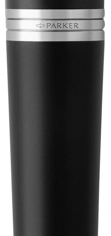 Перьевая ручка Parker Urban  Core, Muted Black CT, F309, перо: F