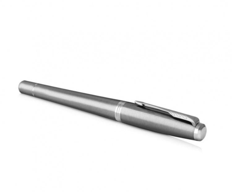 Перьевая ручка Parker Urban  Core, Metro Metallic CT, F309, перо: F