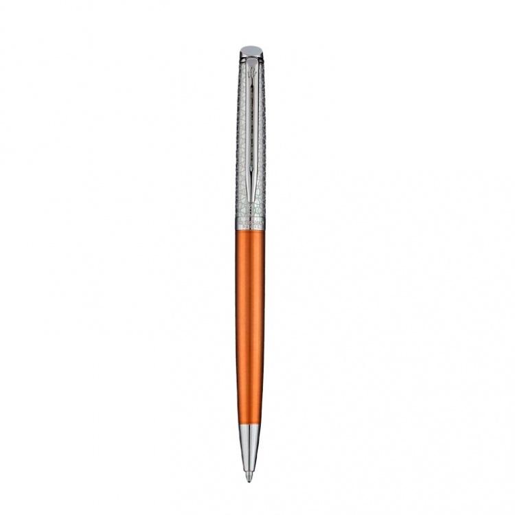 Шариковая ручка Waterman Hemisphere Deluxe Privee - Bronze CT