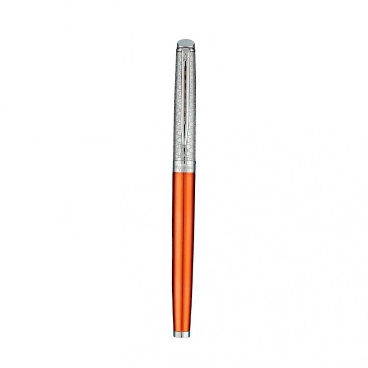 *Ручка-роллер Waterman Hemisphere Deluxe Privee - Bronze CT