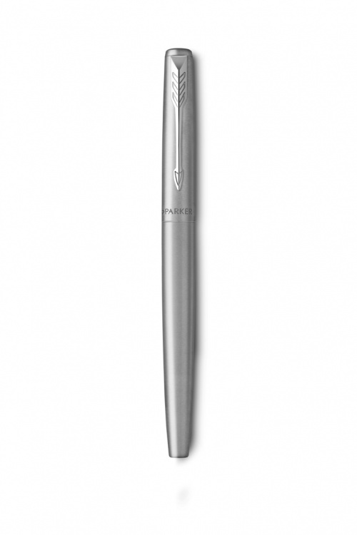 Ручка перьевая Parker Jotter Stainless Steel CT