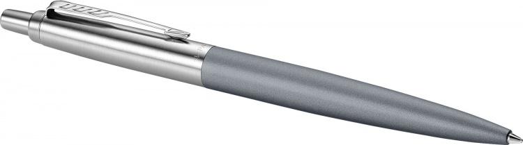 Шариковая ручка Parker Jotter XL, GREY CT, стержень: M