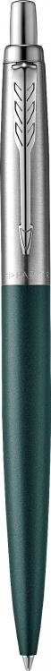 Шариковая ручка Parker Jotter XL, Green CT, стержень: M