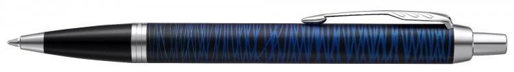 "Шариковая ручка ""Parker (Паркер) IM Premium SE Blue origin""."