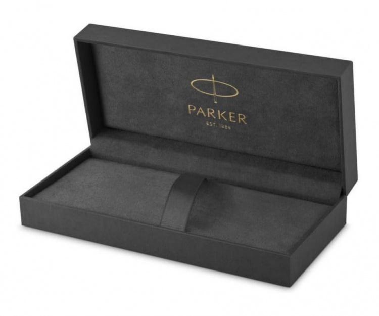 Перьевая ручка Parker 51 CORE TEAL BLUE CT, перо F