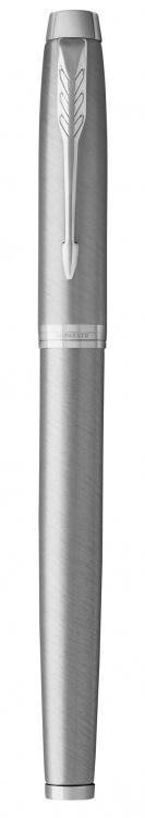Ручка-роллер Parker IM Stainless Steel CT