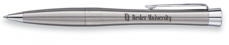 Шариковая ручка Parker Urban Metro Metallic CT  M Blue
