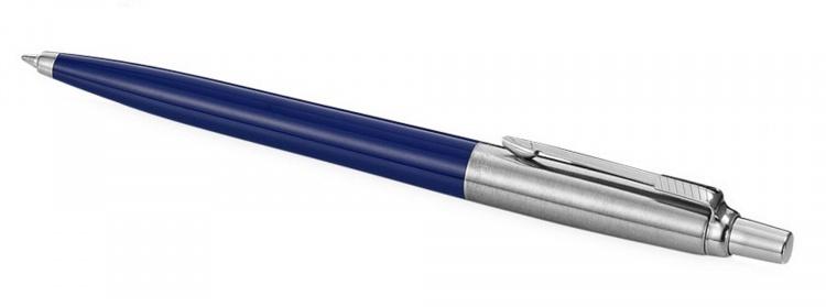 Шариковая ручка Parker Jotter K60, цвет: Blue