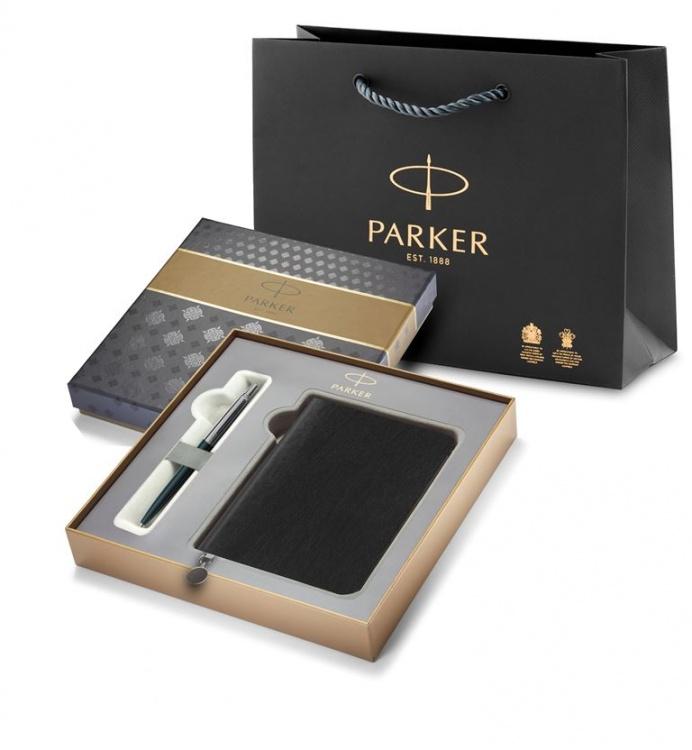 R0033010GiftBox Parker Jotter