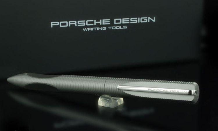PD989285 Porsche Design Aluminium