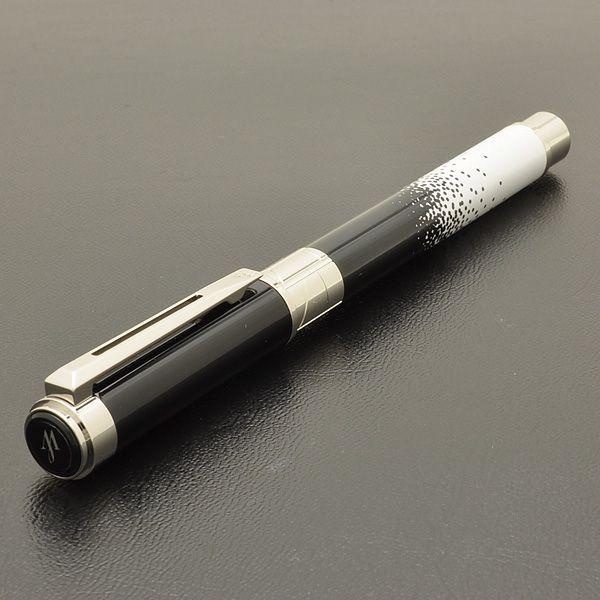 Ручка-роллер PERSPECTIVE OMBRES ET LUMI?RES, цвет: OMLUM CT, F BLK GB