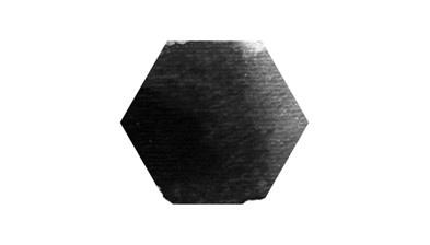 Флакон с чернилами для перьевой ручки, цвет:  Black