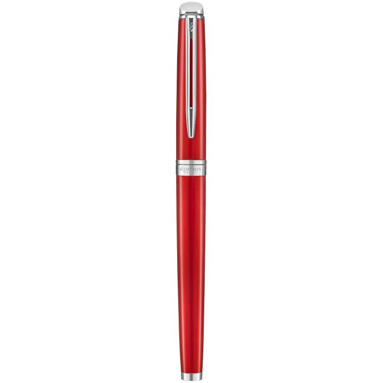Перьевая ручка Waterman Hemisphere Red Comet