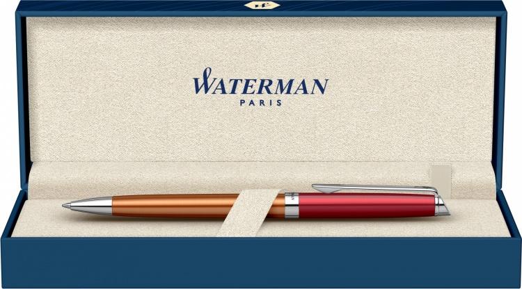 2118236 Waterman Hemisphere
