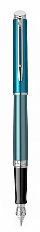 Ручка перьевая Waterman Hemisphere French riviera COTE AZUR в подарочной коробке