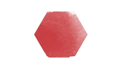 Флакон с чернилами для перьевой ручки, цвет: Red