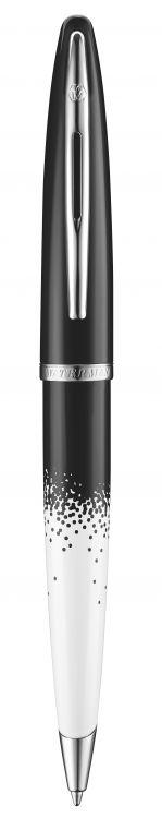 *Шариковая ручка Carene OMBRES ET LUMIERES , цвет:OMLUM CT, M BLU GB