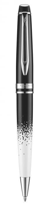 Шариковая ручка EXPERT OMBRES ET LUMIERES , цвет:OMLUM CT, M BLU GB