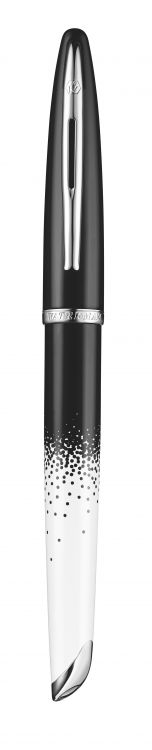 Ручка-роллер Carene OMBRES ET LUMIERES, цвет: OMLUM CT, F BLK GB