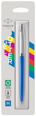 2140496 Ручка гелевая Parker Jotter Originals Blue CT, цвет чернил Mblue