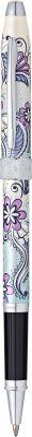 AT0645-2 Ручка-роллер Selectip Cross Botanica. Цвет -