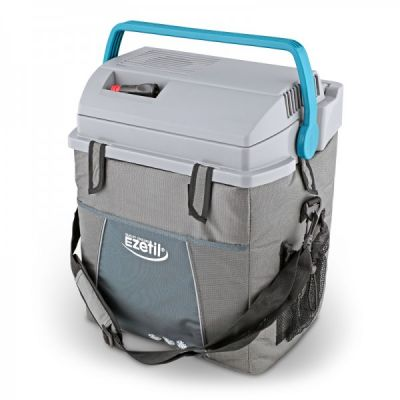 EZ1AV-BLU10 EZETIL. Автохолодильник Ezetil E 32 12/230V EEI 32л