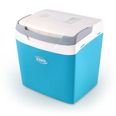 EZ1AV-BLU5 EZETIL. Автохолодильник Ezetil E26 EcoCool EEI Boost (12V/230V)