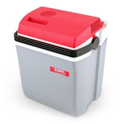 EZ1AV-RED3 EZETIL. Автохолодильник Ezetil E28s (12V)