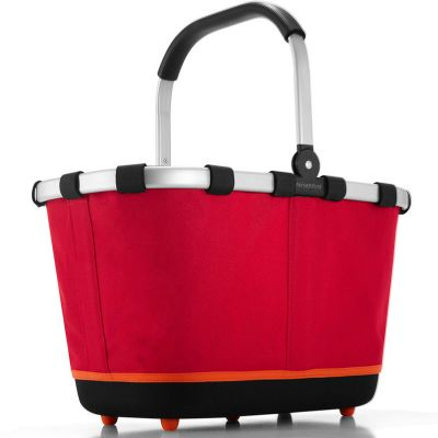 DF201611389 Reisenthel. Корзина carrybag 2 red