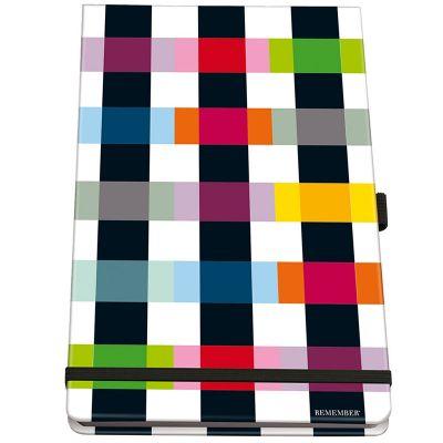 DF20161228 Remember. Блокнот colour caro