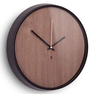 DF20161849 Umbra. Настенные часы madera