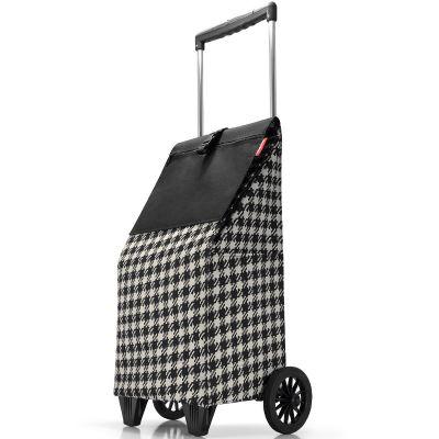 DF201611000 Reisenthel. Сумка-тележка trolley fifties black