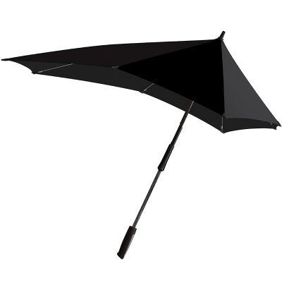 DF20161246 SENZ. Зонт-трость senz°  xxl pure black