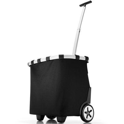 DF20161189 Reisenthel. Сумка-тележка carrycruiser black