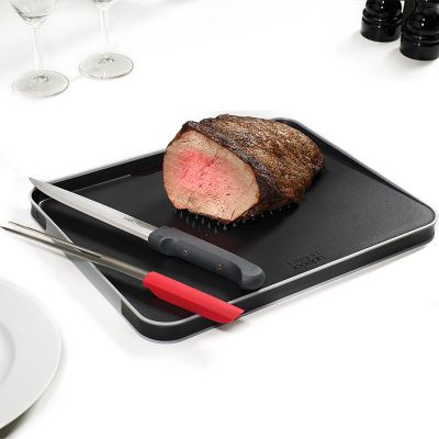 DF20161304 Joseph Joseph. Набор для разделки мяса из доски и ножей