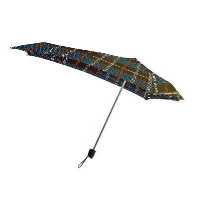 DF20161525 SENZ. Зонт senz° smart s bombay tartan