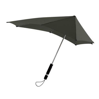 DF201611201 SENZ. Зонт-трость senz° original green shelter
