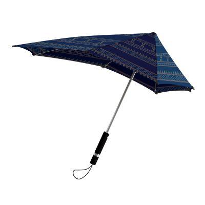 DF20161816 SENZ. Зонт-трость senz° original cotu blue